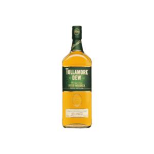 Tullamore Dew winebox