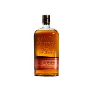Bulleit Bourbon winebox