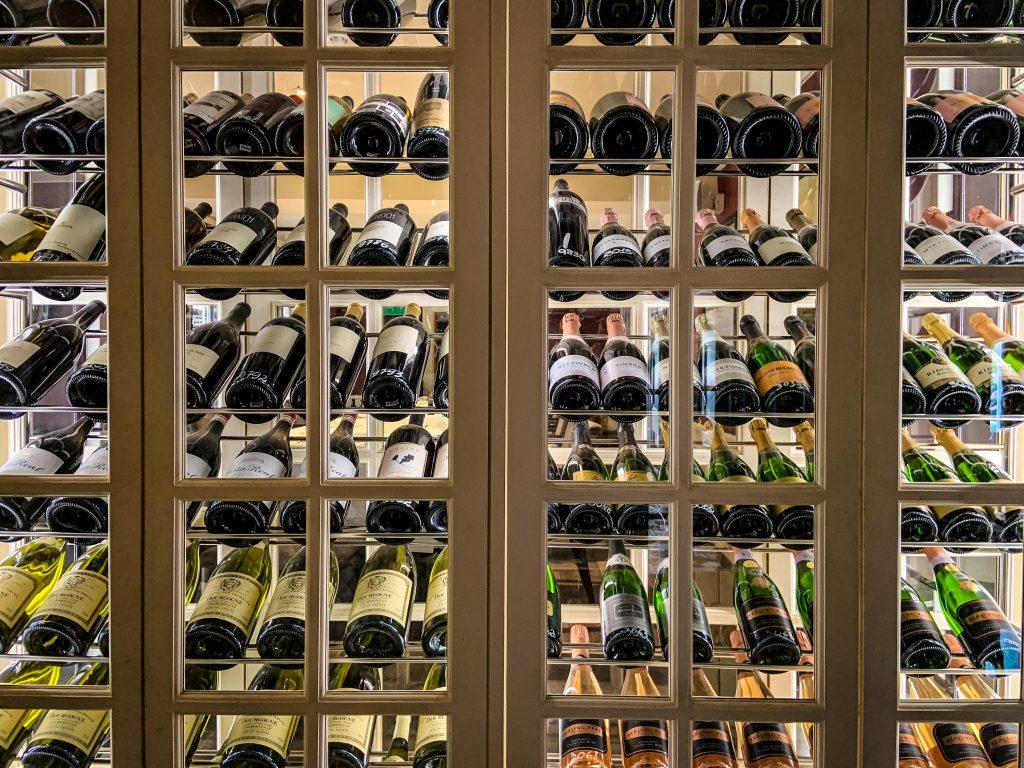 The winebox company