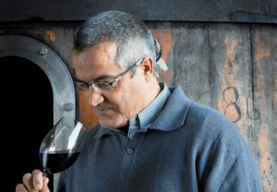 Gonzalo Perez Abarzua, Wine Maker at Cremaschi Furlotti