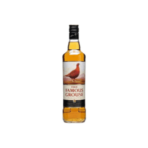 Famous Grouse winebox