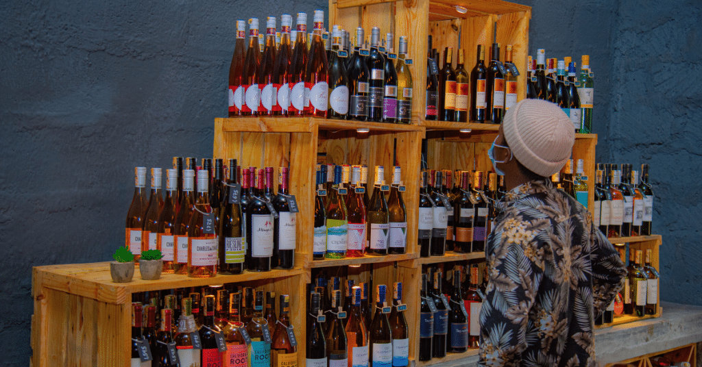 Being able to understand wine labels helps you make better purchasing choices