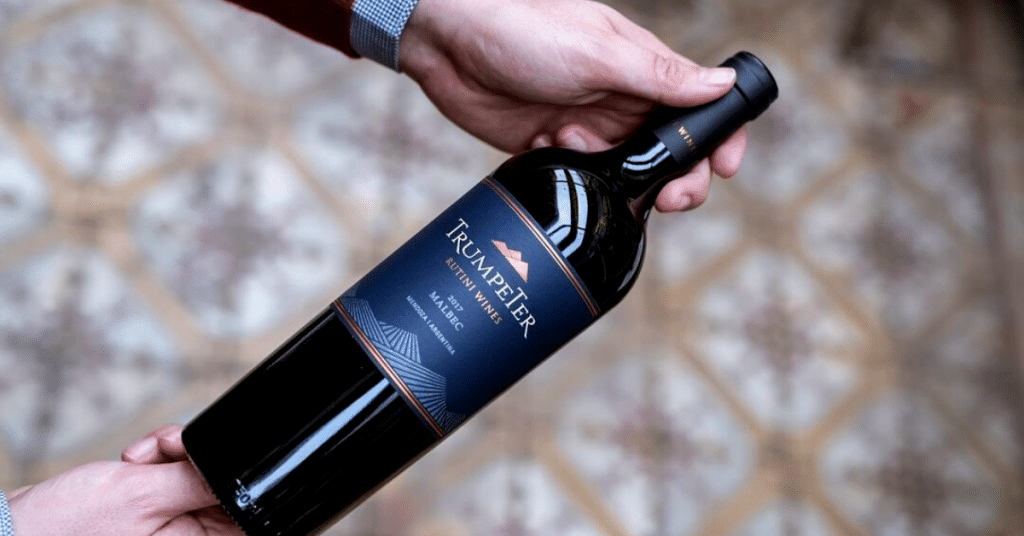 Trumpeter Malbec is among the most popular wines in Kenya in 2021